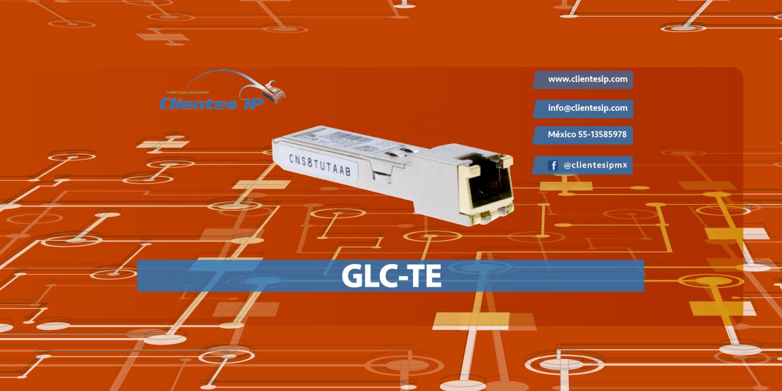 GLC-TE