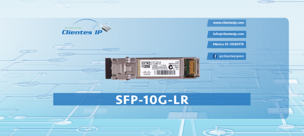 SFP-10G-LR