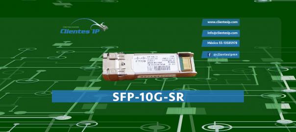 SFP-10G-SR