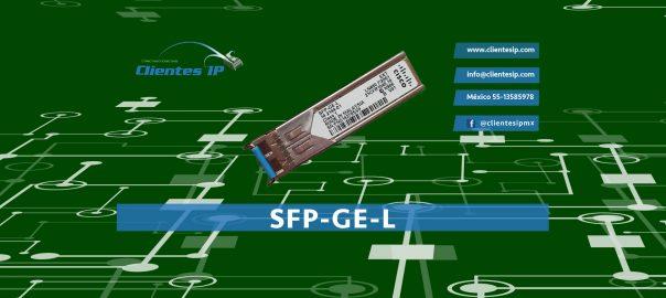 SFP-GE-L