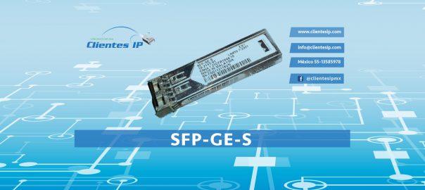 SFP-GE-S